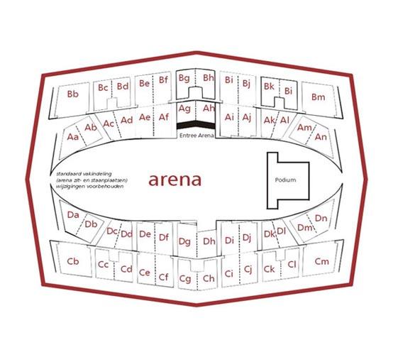 Amsterdam Arena Tour Review