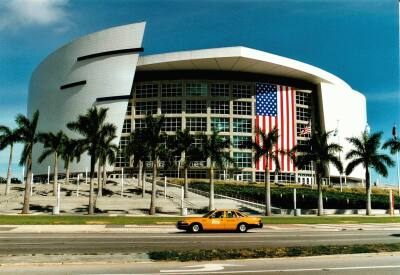 The Rolling Stones Live At The American Airlines Arena
