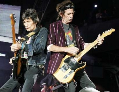 The Rolling Stones Moncton Sep 3 2005 Show By Iorr