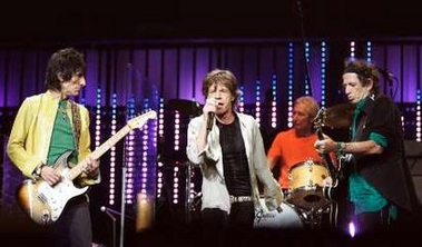 The rolling stones msg 2 2006 show by iorr all in all a spectacular night the stones conquered their fans once again and we went home happy and eager to recharge before the next show workwithnaturefo