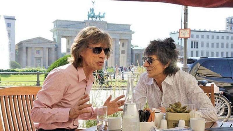berlin waldb 252 hne 10 june 2014 rolling stones show live updates