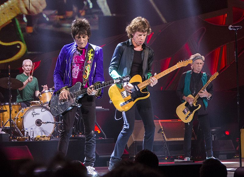 The Rolling Stones Stone Age-Got Live If You Want It!