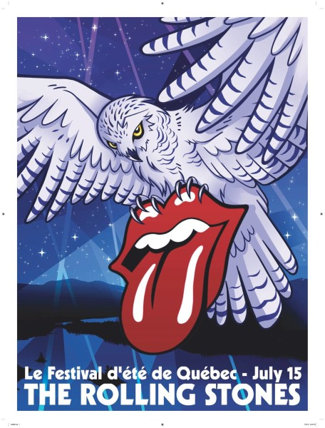 Quebec City (QC) Canada  city photo : ... : Le Festival d'ete de Quebec, Quebec City, QC Canada 15 luglio 2015