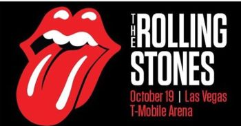 The Rolling Stones News by IORR