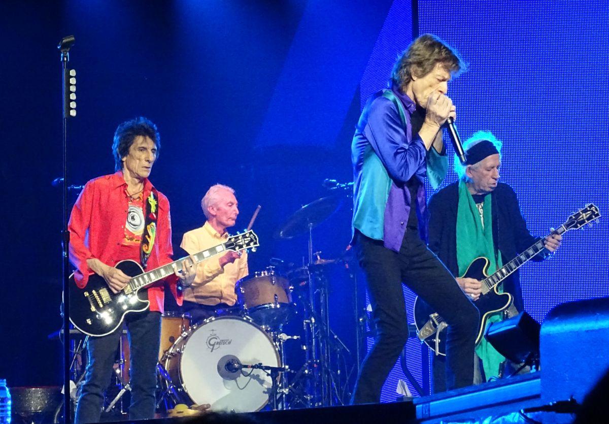 reggaepsyc: Rolling Stones Stoccolma 12 ottobre 2017