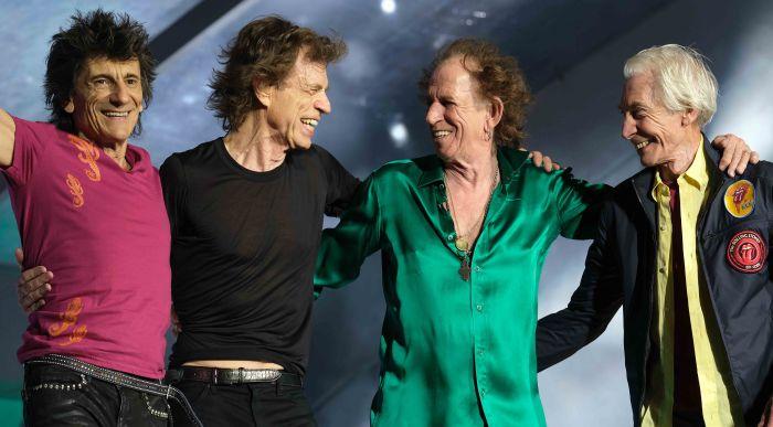 The Rolling Stones Fan Club - It's Only Rock'n Roll