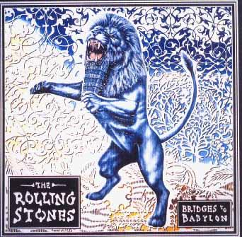 The Rolling Stones - Bridges To Babylon (1997)